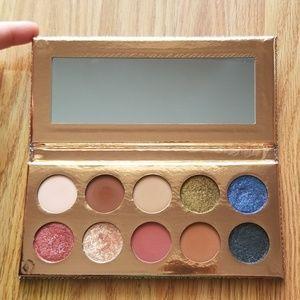 Dose Of Colors Desi x Katy Friendcation Eyeshadow